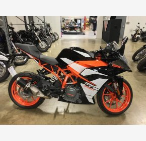 2017 KTM RC 390 for sale 200647854