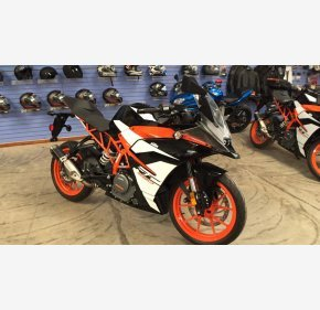 2017 KTM RC 390 for sale 200679534