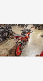 2017 KTM RC 390 for sale 200691241