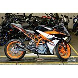 2017 KTM RC 390 for sale 201023562