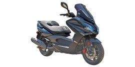 2017 KYMCO Xciting 500Ri ABS specifications
