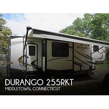 2017 KZ Durango for sale 300256341
