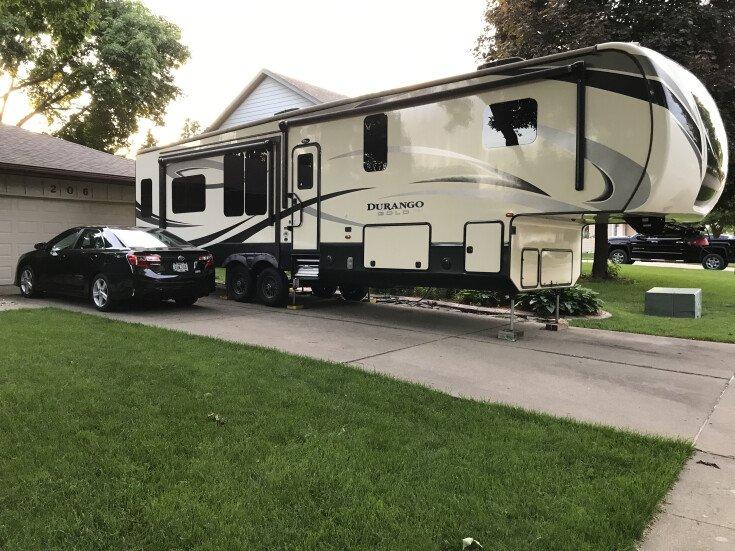 2017 KZ Durango for sale 300259500