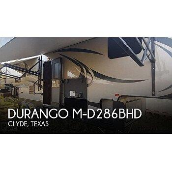 2017 KZ Durango for sale 300268926