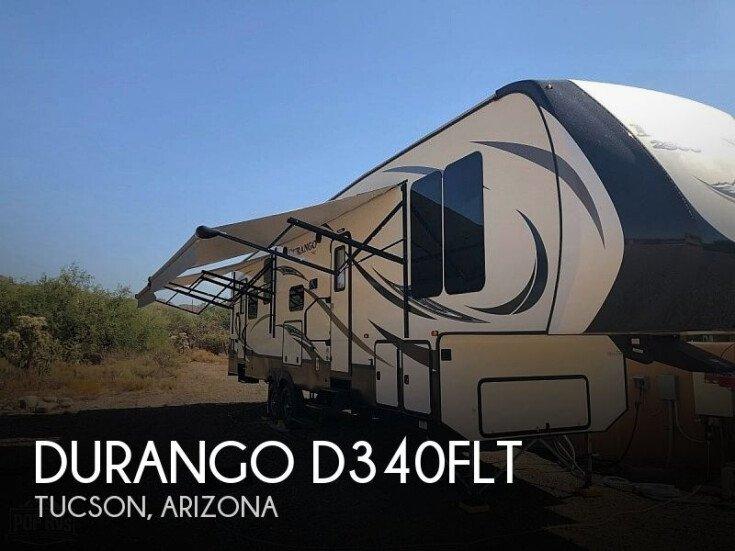 2017 KZ Durango for sale 300290757