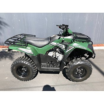 2017 Kawasaki Brute Force 300 for sale 200702385