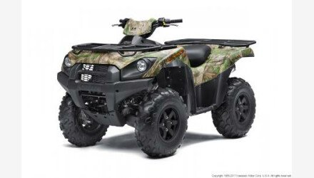 2017 Kawasaki Brute Force 750 4x4i EPS Camo for sale 200472602