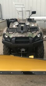 2017 Kawasaki Brute Force 750 for sale 200662306