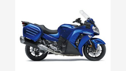 2017 Kawasaki Concours 14 ABS for sale 200428272