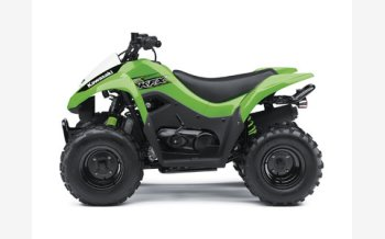2017 Kawasaki KFX90 for sale 200470303