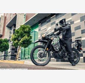 2017 Kawasaki KLR650 for sale 200600274