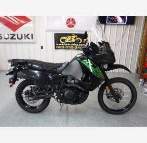 2017 Kawasaki KLR650 for sale 200846733