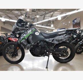 2017 Kawasaki KLR650 for sale 201066816