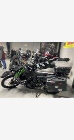 2017 Kawasaki KLR650 for sale 201072540