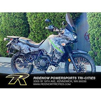 2017 Kawasaki KLR650 for sale 201118635