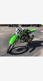 2017 Kawasaki KLX140L for sale 200650197