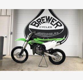 2017 Kawasaki KX100 for sale 200666364
