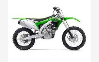 2017 Kawasaki KX250F for sale 200656080