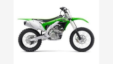 2017 Kawasaki KX250F for sale 200403163