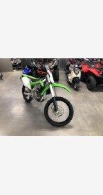 2017 Kawasaki KX250F for sale 200676740
