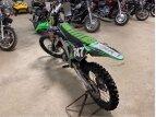 2017 Kawasaki KX250F for sale 201090978