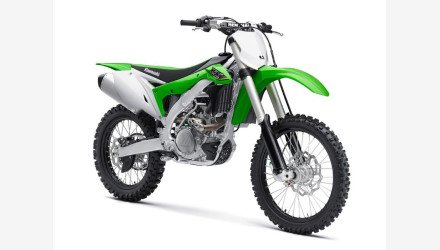 2017 Kawasaki KX450F for sale 200652745