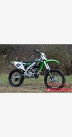2017 Kawasaki KX450F for sale 200665855