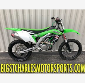 2017 Kawasaki KX450F Motorcycles for Sale - Motorcycles on