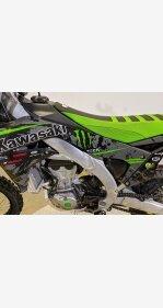 2017 Kawasaki KX450F for sale 200945052