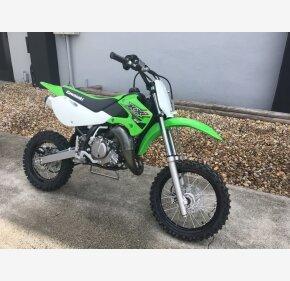 2017 Kawasaki KX65 for sale 200394274