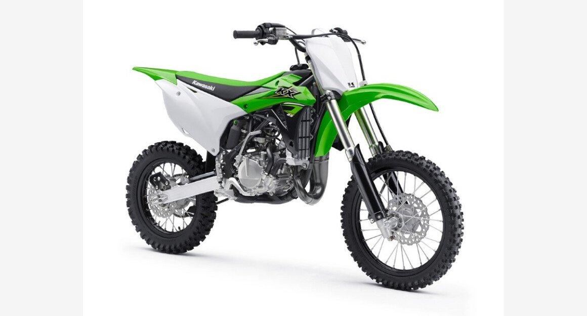 2017 Kawasaki KX85 for sale 200547132