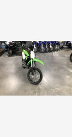 2017 Kawasaki KX85 for sale 200470056