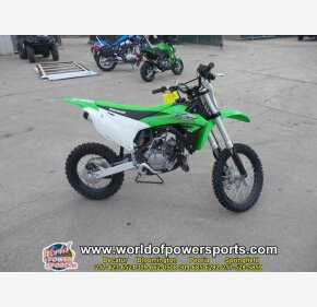 2017 Kawasaki KX85 for sale 200636762
