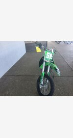 2017 Kawasaki KX85 for sale 200636993