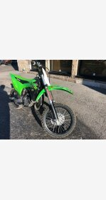2017 Kawasaki KX85 for sale 200668438