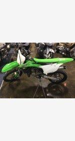 2017 Kawasaki KX85 for sale 200860137