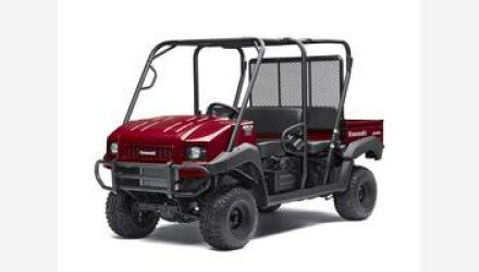 2017 Kawasaki Mule 4010 for sale 200679532