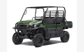 2017 Kawasaki Mule PRO-DXT for sale 200419458