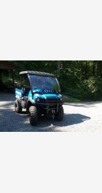 2017 Kawasaki Mule SX for sale 200650391
