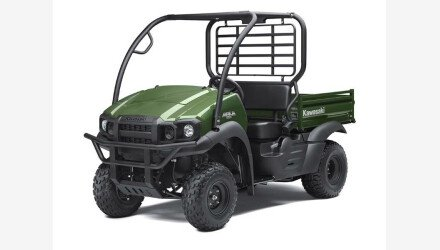2017 Kawasaki Mule SX for sale 200676821