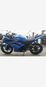 2017 Kawasaki Ninja 300 ABS for sale 200425293