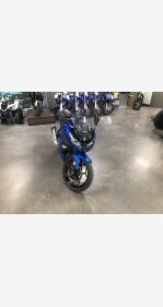 2017 Kawasaki Ninja 300 for sale 200534270