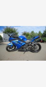 2017 Kawasaki Ninja 300 for sale 200629110