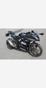 2017 Kawasaki Ninja 300 ABS for sale 200647817