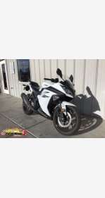 2017 Kawasaki Ninja 300 for sale 200670009