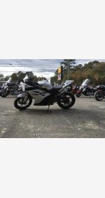 2017 Kawasaki Ninja 300 for sale 200698528