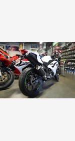 2017 Kawasaki Ninja 300 for sale 200718154