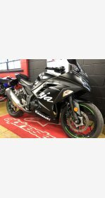 2017 Kawasaki Ninja 300 ABS for sale 200725684