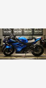 2017 Kawasaki Ninja 300 for sale 200776300