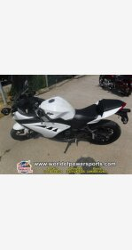 2017 Kawasaki Ninja 300 ABS for sale 200782680